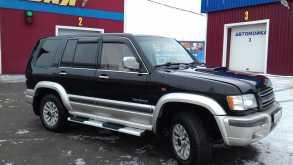 Новокузнецк Trooper 2003