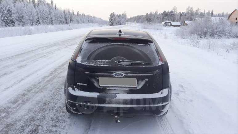 Ford Focus, 2010 год, 270 000 руб.