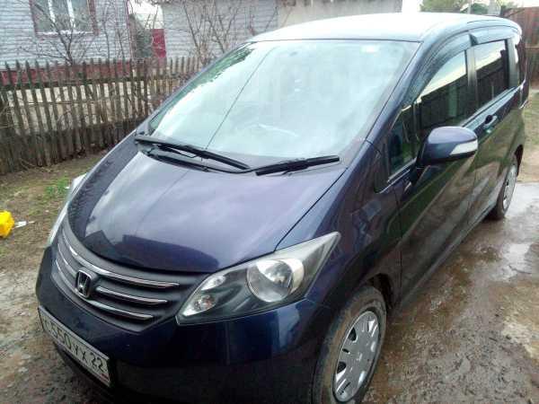Honda Freed, 2010 год, 555 000 руб.