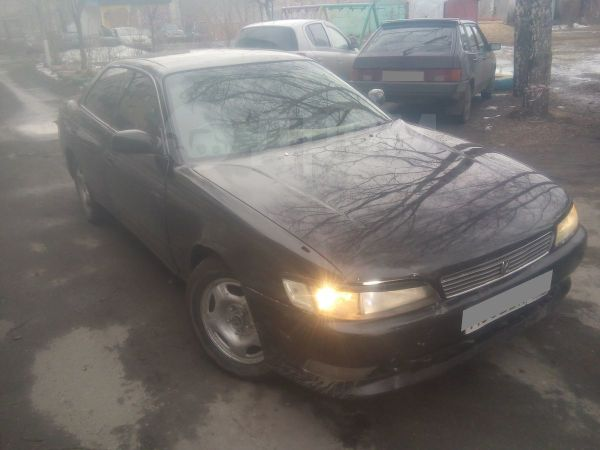 Toyota Mark II, 1993 год, 140 000 руб.