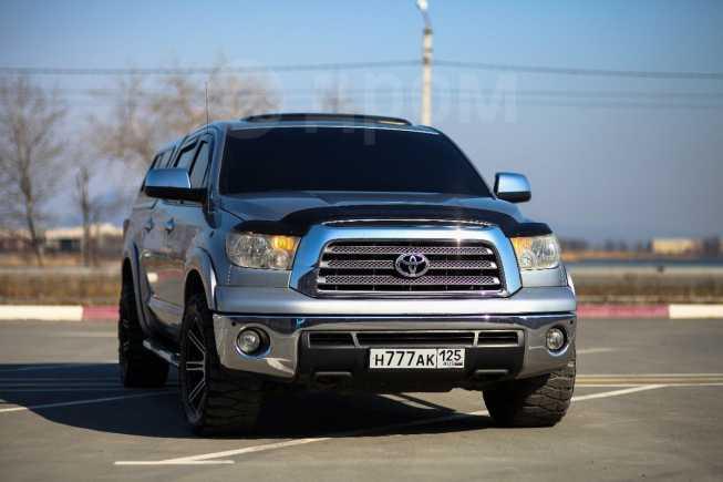 Toyota Tundra, 2010 год, 1 770 000 руб.