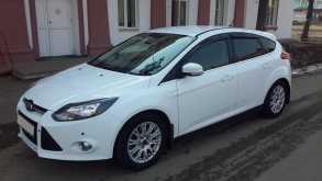 Ford Focus, 2012 г., Хабаровск