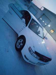 Братск Chaser 1994