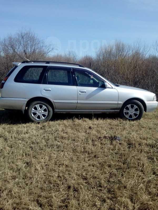 Nissan Wingroad, 1998 год, 250 000 руб.
