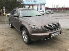 Сургут FX35 2006