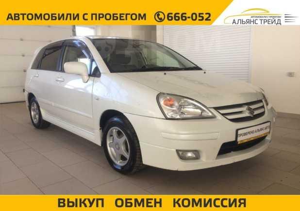 Suzuki Aerio, 2005 год, 229 000 руб.