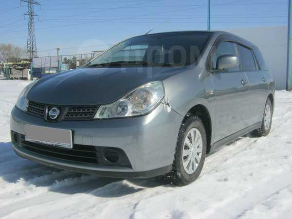 Nissan Wingroad, 2006 год, 350 000 руб.