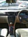 Toyota Corolla, 2001 год, 289 000 руб.
