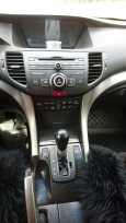 Honda Accord, 2008 год, 765 000 руб.
