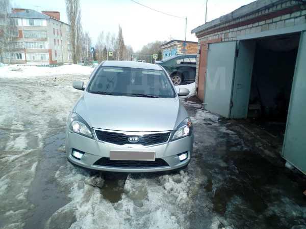 Kia Ceed, 2010 год, 415 000 руб.