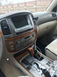 Lexus LX470, 2004 год, 1 280 000 руб.