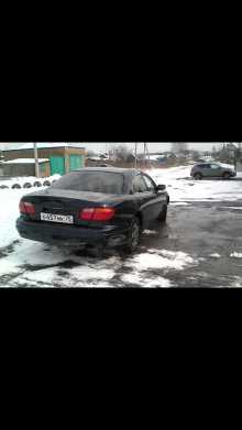 Белово Еунос 800 1997