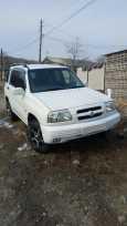 Suzuki Escudo, 1997 год, 480 000 руб.