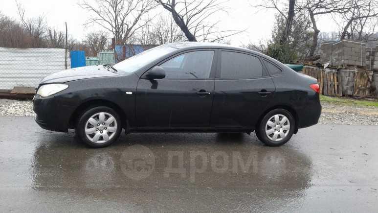 Hyundai Elantra, 2010 год, 300 000 руб.
