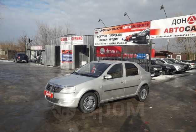 Renault Logan, 2013 год, 285 000 руб.
