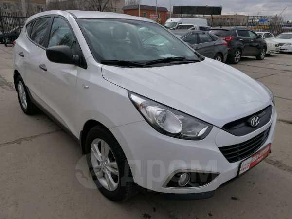 Hyundai ix35, 2011 год, 789 990 руб.