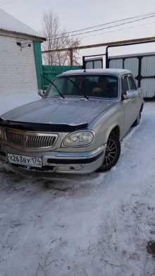 ГАЗ 31105 Волга, 2006 г., Челябинск
