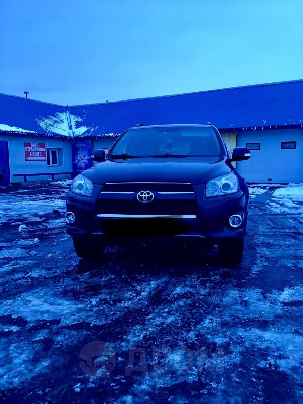 Toyota RAV4, 2010 год, 1 299 999 руб.