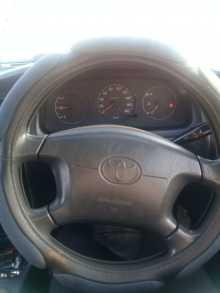Осинники Corolla 2001