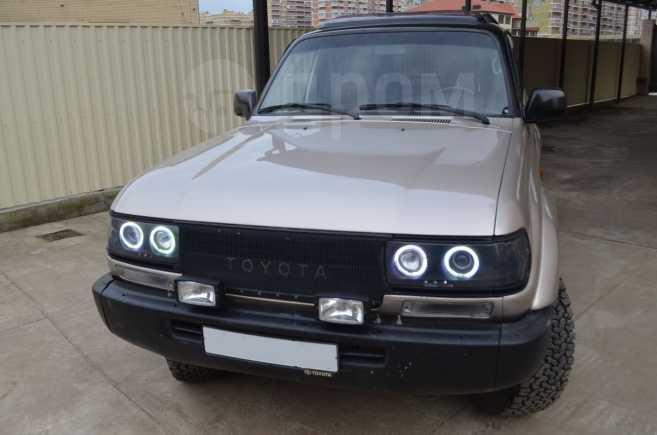 Toyota Land Cruiser, 1994 год, 610 000 руб.
