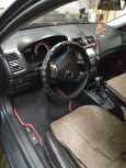 Honda Accord, 2004 год, 470 000 руб.