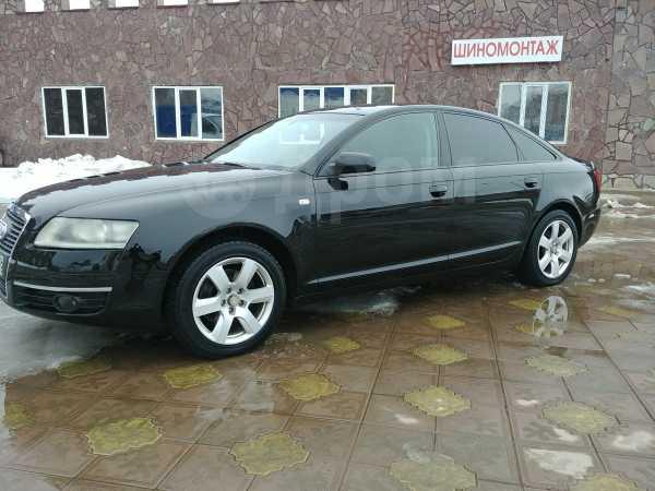 Audi A6, 2008 год, 475 000 руб.