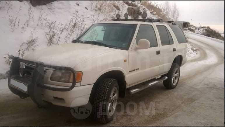 Chevrolet Blazer, 1998 год, 300 000 руб.