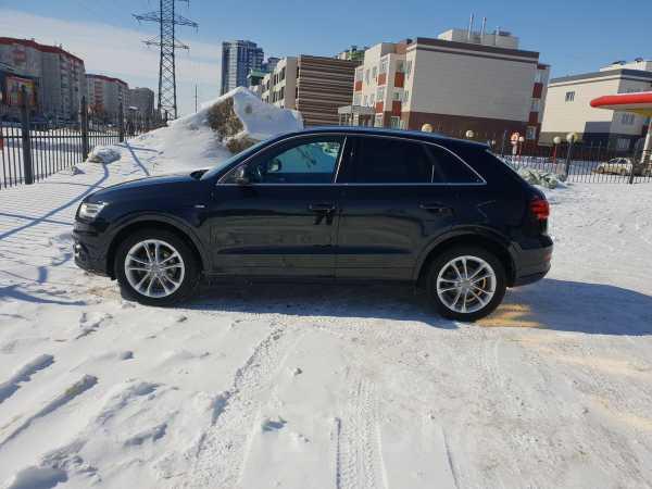 Audi Q3, 2014 год, 1 500 000 руб.