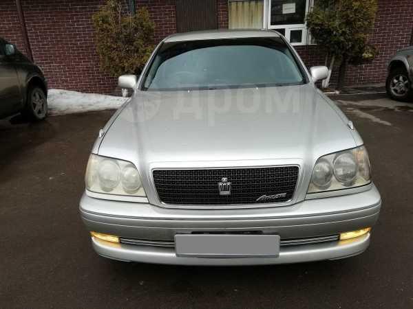 Toyota Crown, 2002 год, 350 000 руб.