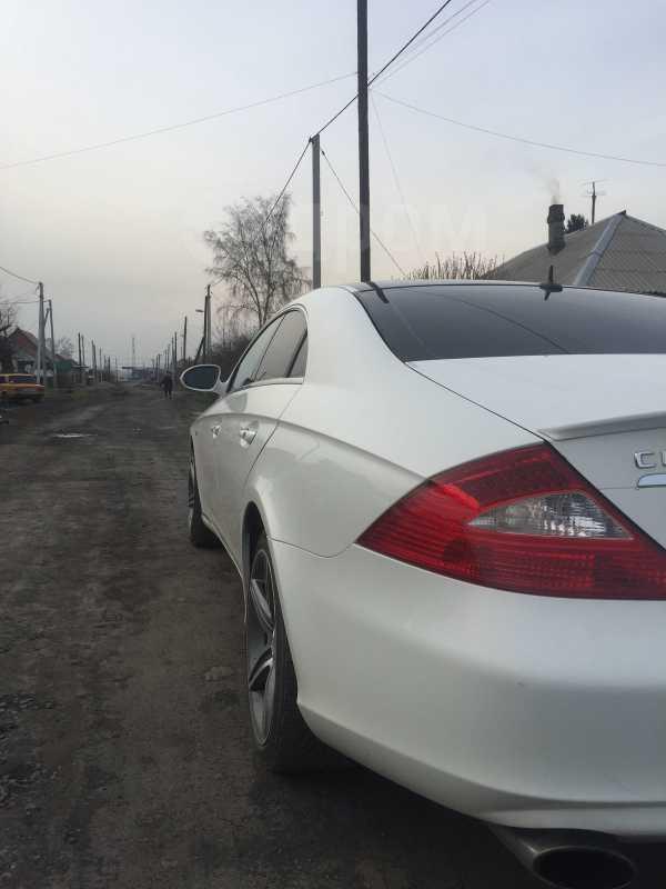 Mercedes-Benz CLS-Class, 2006 год, 1 100 000 руб.