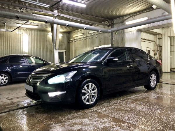 Nissan Teana, 2014 год, 1 085 000 руб.