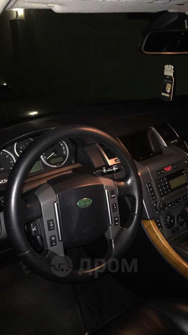 Land Rover Range Rover Sport, 2006 год, 720 000 руб.