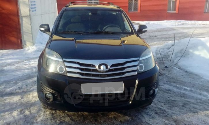 Great Wall Hover H3, 2013 год, 520 000 руб.