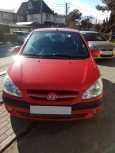 Hyundai Getz, 2007 год, 315 000 руб.