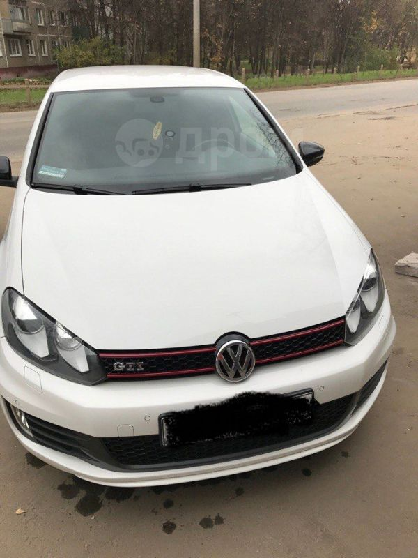 Volkswagen Golf, 2009 год, 600 000 руб.