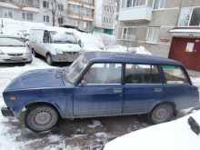ВАЗ (Лада) 2104, 1998 г., Томск