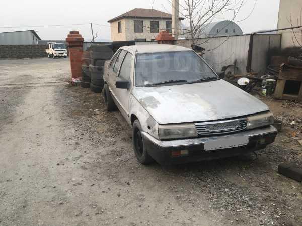 Mitsubishi Lancer, 1987 год, 60 000 руб.
