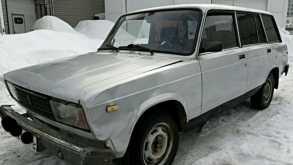 ВАЗ (Лада) 2104, 1998 г., Казань