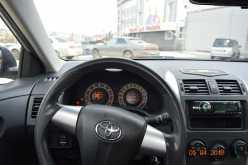 Улан-Удэ Corolla 2012