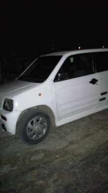 Хабаровск Z 2001