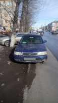 Nissan Bluebird, 2001 год, 120 000 руб.