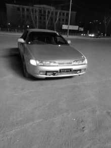 Улан-Удэ Corolla Ceres 1993