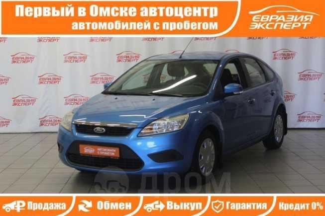 Ford Focus, 2008 год, 339 900 руб.