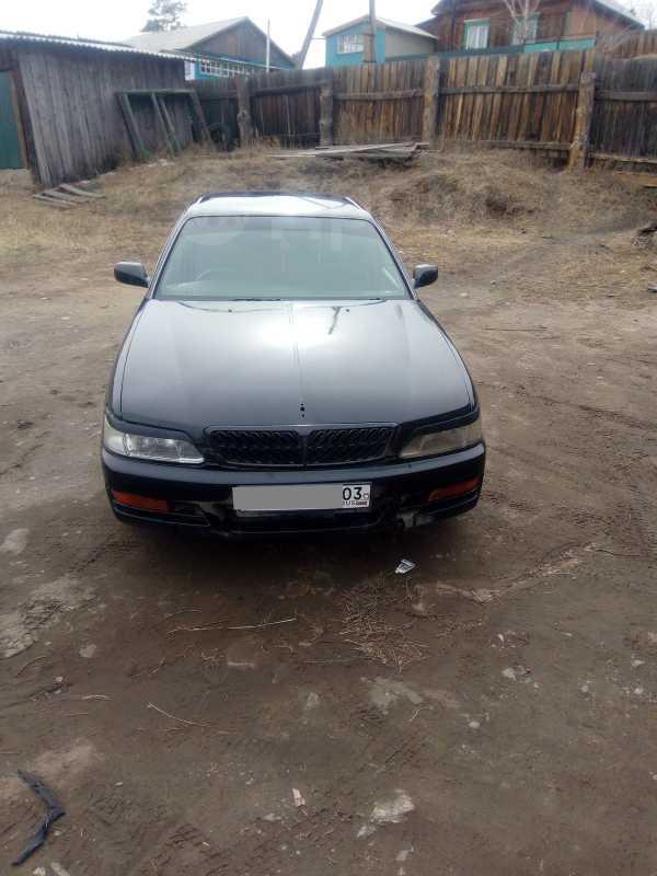 Nissan Laurel, 1998 год, 200 000 руб.
