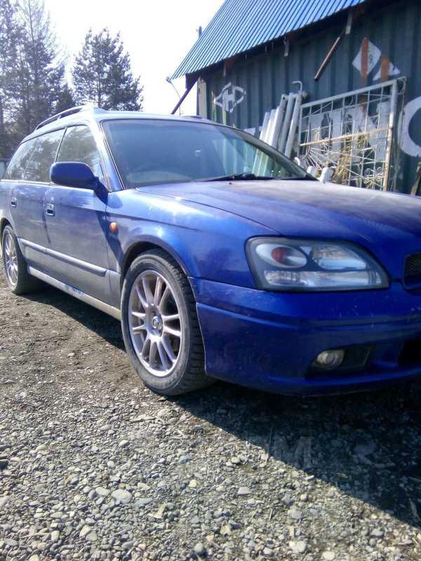 Subaru Legacy, 1999 год, 270 000 руб.