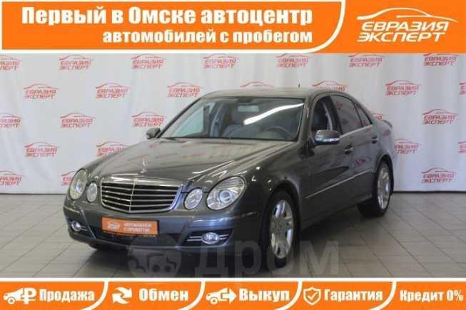 Mercedes-Benz E-Class, 2007 год, 669 900 руб.