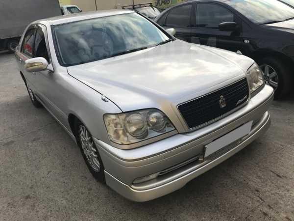 Toyota Crown, 2002 год, 380 000 руб.