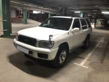 Nissan Terrano, 2000 г., Барнаул
