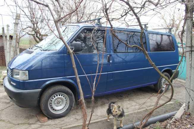 Volkswagen Transporter, 1999 год, 500 000 руб.