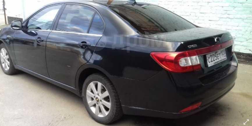 Chevrolet Epica, 2012 год, 300 000 руб.